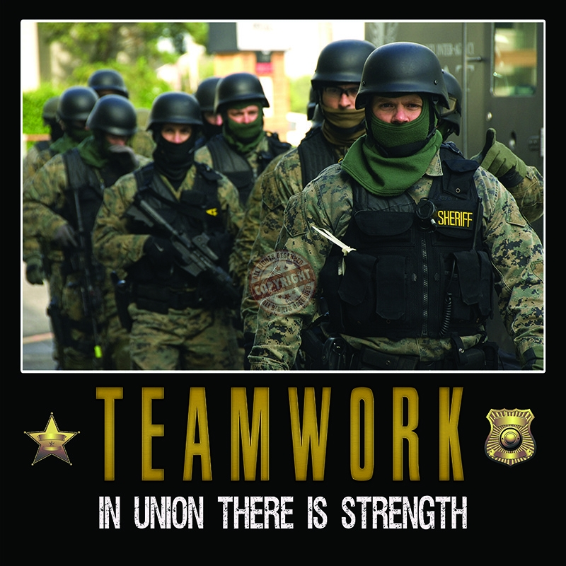 teamwork in police work Synonyms for teamwork at thesauruscom with free online thesaurus, antonyms, and definitions find descriptive alternatives for teamwork.