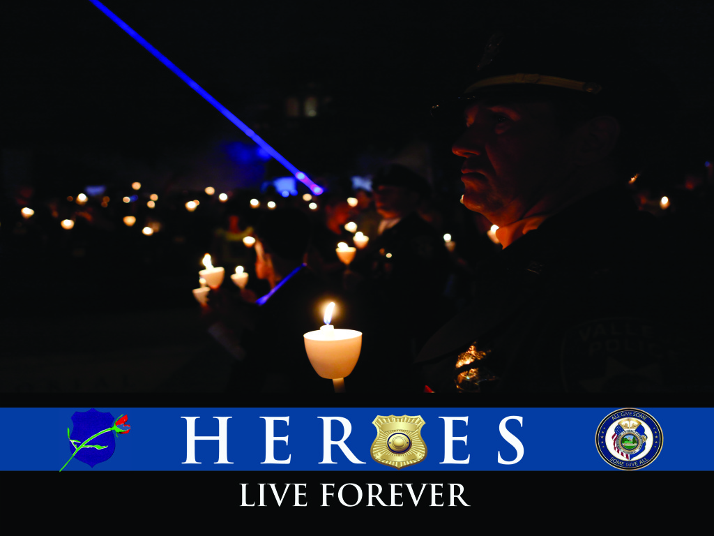 hero in the law enforcement Gulfport police officer luis garcia is a hero behind the badge a hero behind the badge – gulfport police officer luis garcia law enforcement today.