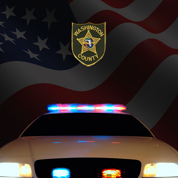 WASHINGTON COUNTY FLORIDA SHERIFF