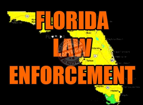 florida law enforcement posters