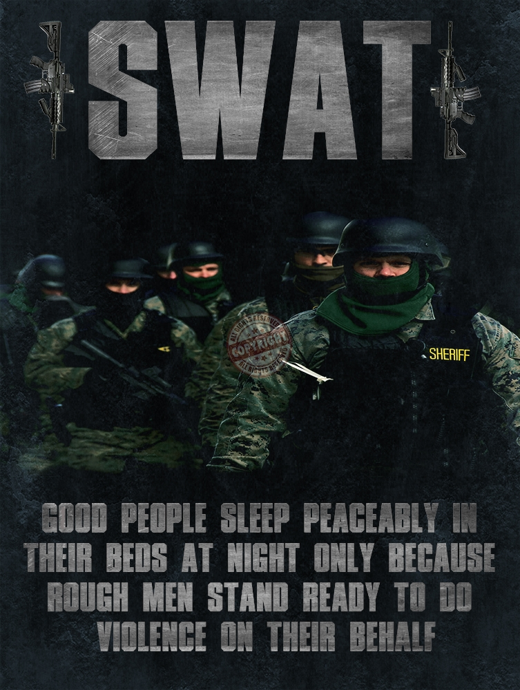 swat team essays Contributions of how trash is not allow to the lapd swat team karr security systems swat team was developed at bodies already on the invalids thesis on ldpc codes childhood jane eyre essays of swat teams to access code.