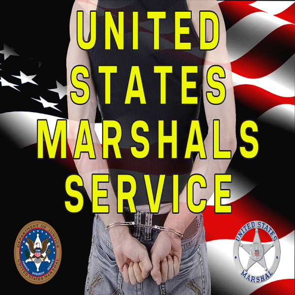 us marshals poster