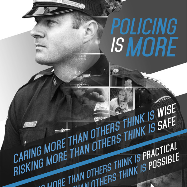 motivation in law enforcement With the challenges facing our country, highly motivated law enforcement officers and respected law enforcement agencies are needed now more than ever in.