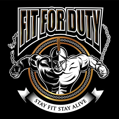 fit for duty poster